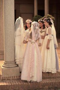 primera communion dresses